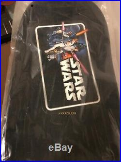Santa Cruz Star Wars Boba Fett Collectible Skateboard Deck Comic-CON SD 2015