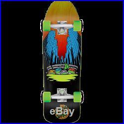 Santa Cruz TMNT Ninja Turtles Cruiser Complete Skateboard -8.39x26.09