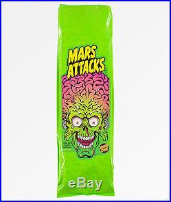 Santa Cruz X Mars Attacks Blind Bag Skateboard Deck LUCKY DIP, NO RESERVE