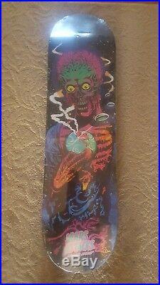 Santa cruz skateboard #3 Mars Attack deck LTD