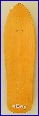 Signed RHPS Jason Jessee Neptune NOS Skateboard Deck Powell Peralta Santa Cruz