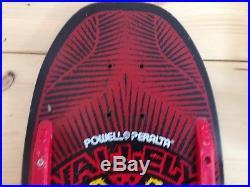 Skateboard Powell Peralta Mike Vallely Elephant 1988 OG Santa Cruz