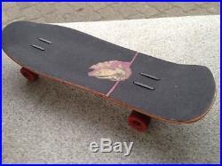 Skateboard Santa Cruz Jason Jessee OG 1991 Guadalupe Oldschool Powell Peralta