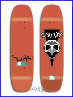 Tony Hawk Hasoi Signed Limited Hawsoi Skateboard Deck Powell Peralta Santa Cruz