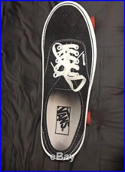 633e8f3eb58a0e Vans X Santa Cruz Authentic Cruiser Longboard Skateboard