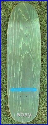 Vintage 1992 ALIEN WORKSHOP STEVE CLAAR Skateboard (Powell, Santa Cruz, Vision)