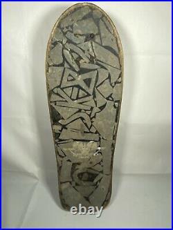 Vintage Complete Santa Cruz Santa Monica Airlines Natas Kaupas Skateboard
