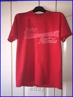 Vintage Jeff Grosso Santa Cruz Stedman Hi Cru Vtg Skateboard Shirt Anti Hero Lrg