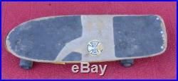 Vintage Micke Alba Santa Cruz Skateboard