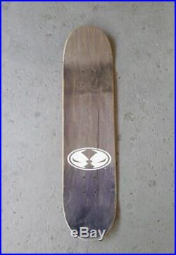Vintage NOS 1999 Spawn SLICK Skateboard Todd McFarlane Santa Cruz Everslick NEW