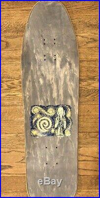 Vintage NOS Powell Peralta Frankie Hill skateboard deck Santa Cruz Alva Vision