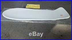 Vintage Original 1987 Rob Roskopp 4 Santa Cruz FOAM Air Tech Skateboard Deck NOS
