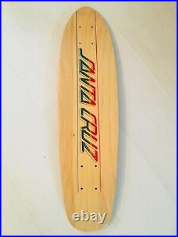 Vintage Original NOS Santa Cruz Skateboard Alva Dog Town Powell Hawk Sims Vision