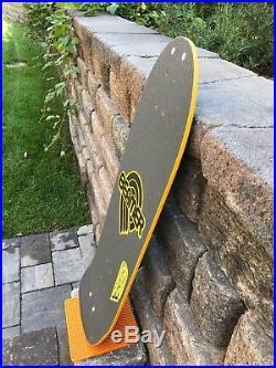 Vintage Powell Peralta nos beamer skateboard Santa Cruz G&S Sims snakes comp sma