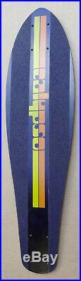 Vintage Skateboard 1978 Nos Calypso Slalom Santa Cruz Turner G&s