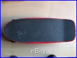 Vintage Skateboard Duane Peters Santa Cruz 1979 Sims, Powell Peralta