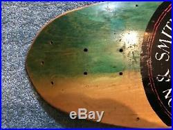 Vintage Skateboard G&S Blaize Blouin Santa Cruz Powell Peralta