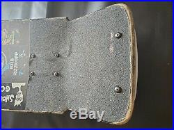 Vintage Skateboard Rob Roskopp Target 2 Santa Cruz All Vintage Not A Reissue