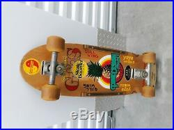 Vintage Skateboard Vision alva Powell Peralta Santa Cruz G&S Gullwing Yoyo